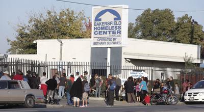 Bakersfield Homeless Center (copy)