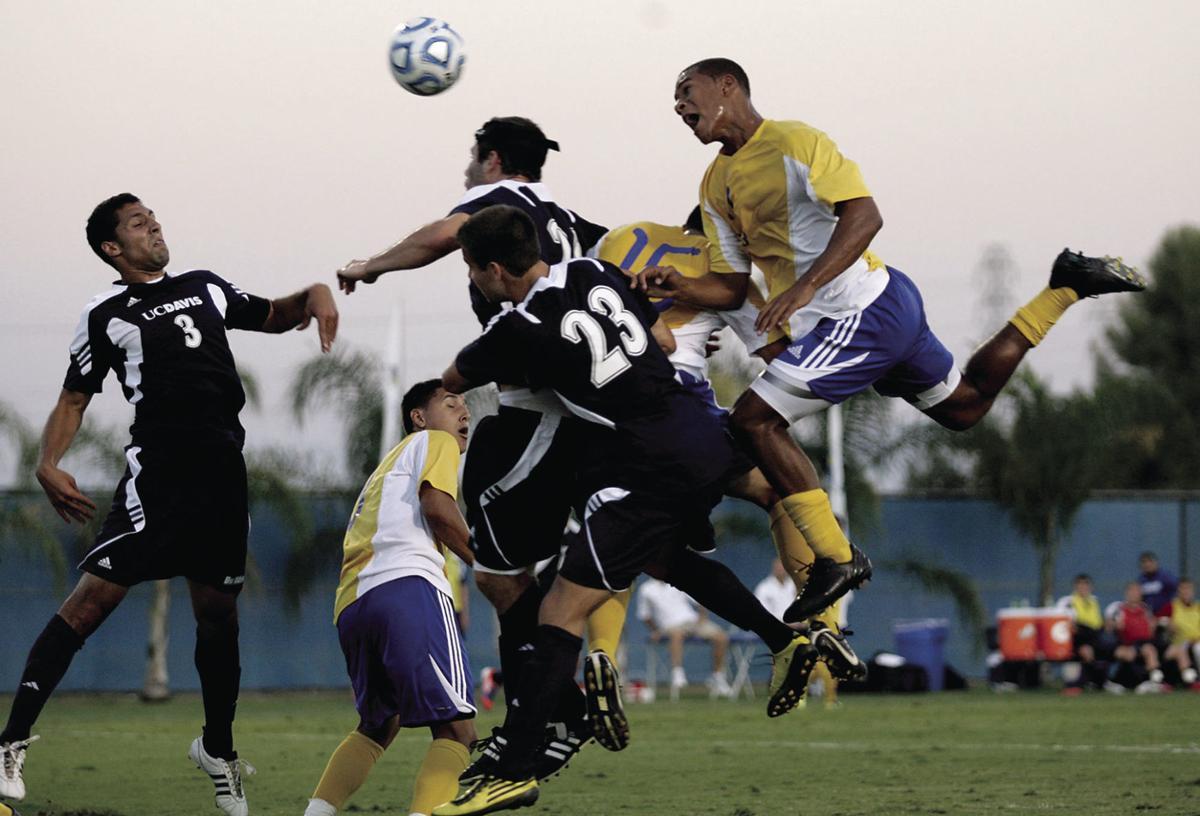 CSUB soccer