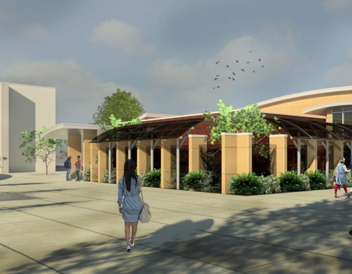 Bakersfield College Veterans Resource Center-1