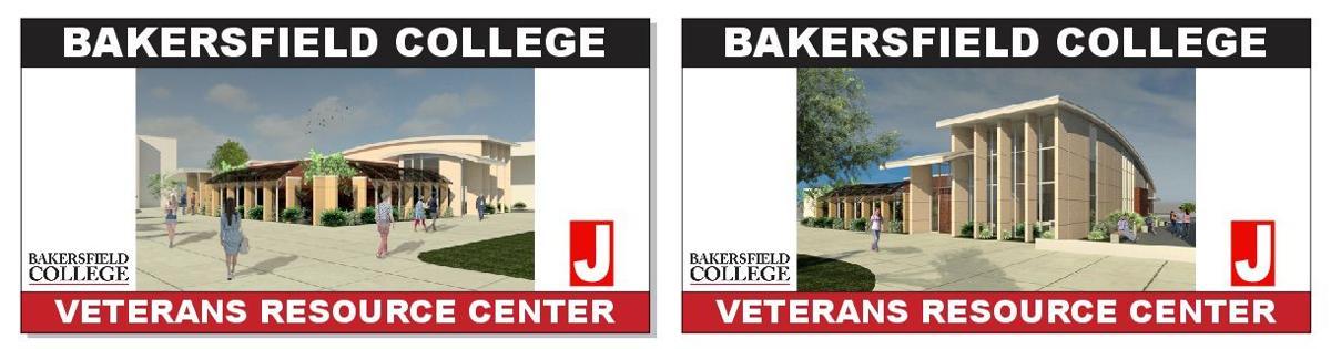 Veterans Center