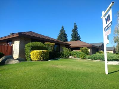 Homes For Sale In Bakersfield >> Seller S Market Emerges From Bakersfield Home Sale Trends
