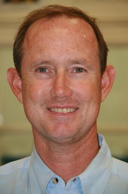 Bakersfield City Council candidate Jeffrey Tkac