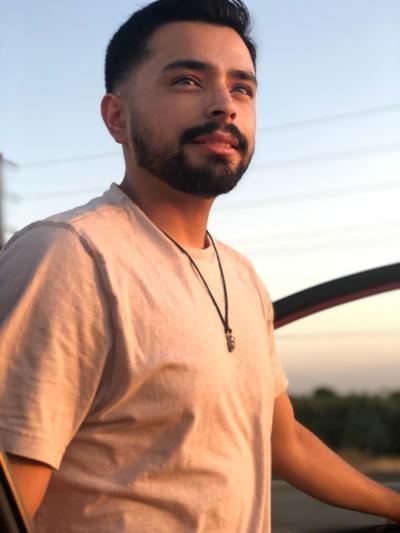 Cesar Aguirre