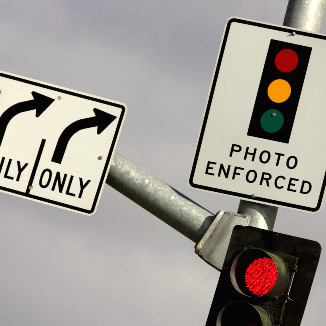 California drives up traffic fines with fees earmarked for