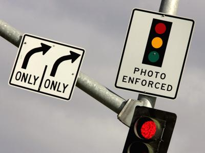 California drives up traffic fines with fees earmarked for projects