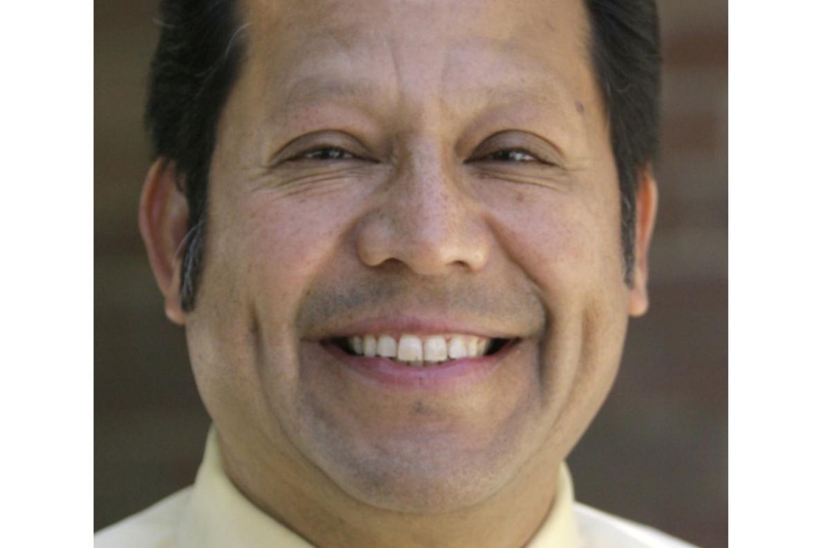 Jose Gaspar mug