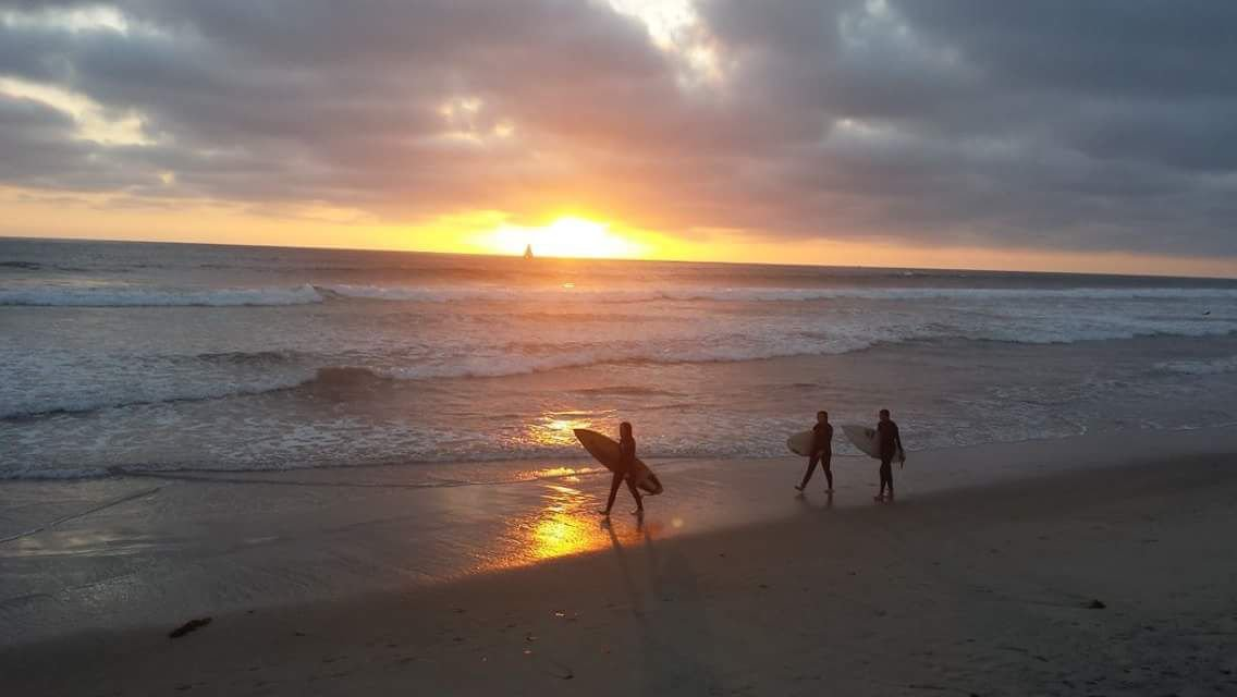 CA Beaches