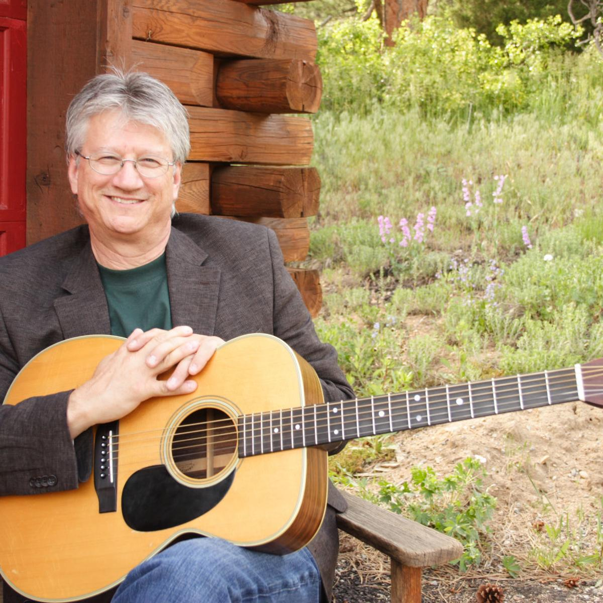 Just a little bit of magic in Richie Furay's music | Entertainment