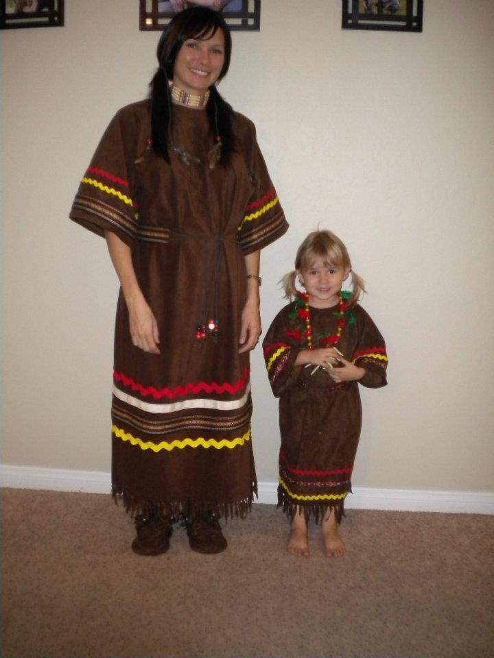 Halloween costumes tyl