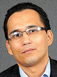 Fernando Jara
