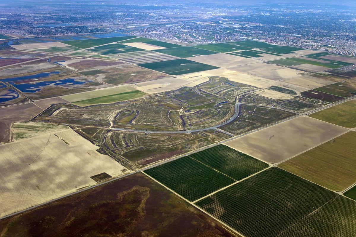 McAllister Ranch