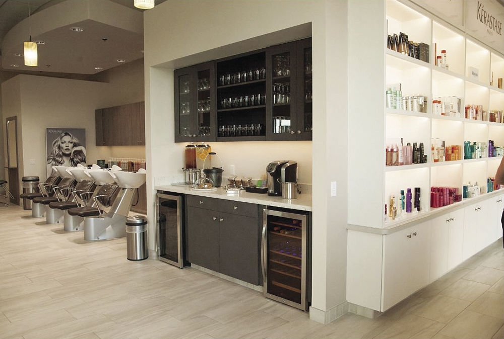 Opulent Day Spa
