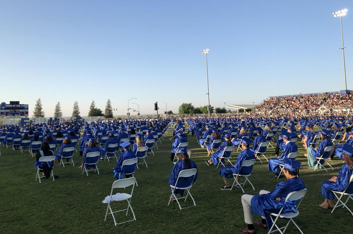 Photo Gallery Frontier High School Graduation 2018 Photo