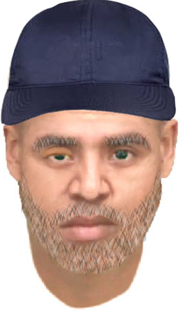 Man sought in assault of girl walking home from school