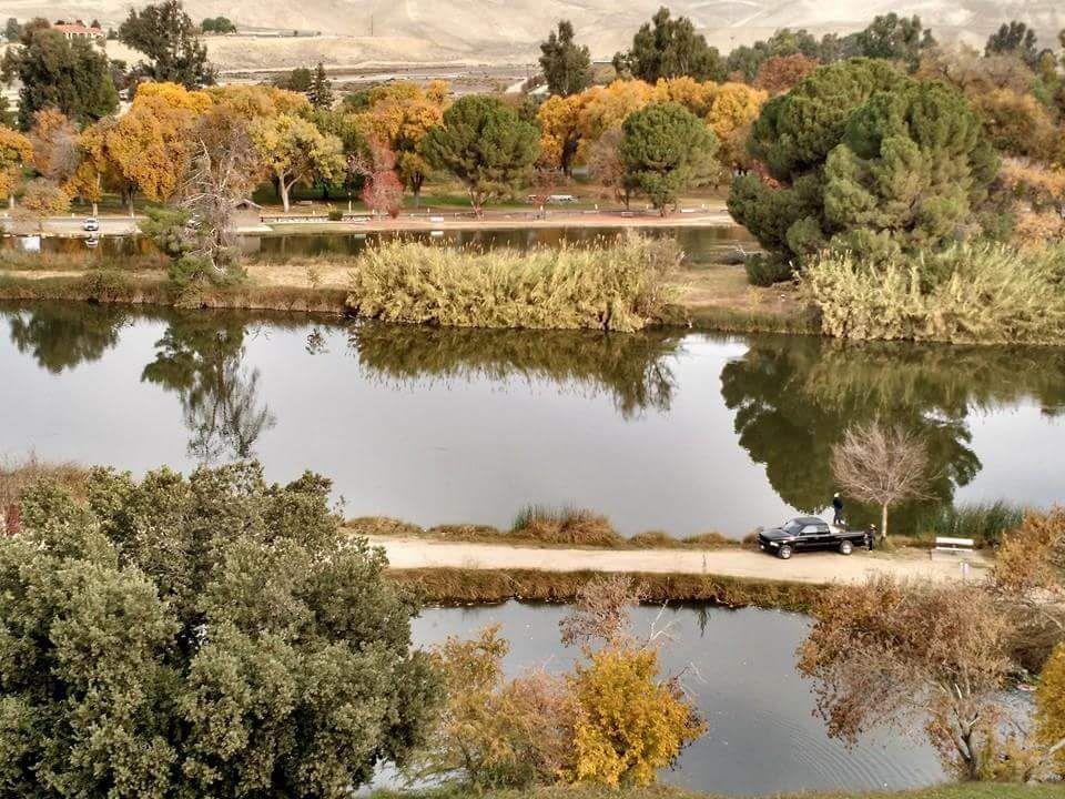 Fall in Kern County tyl