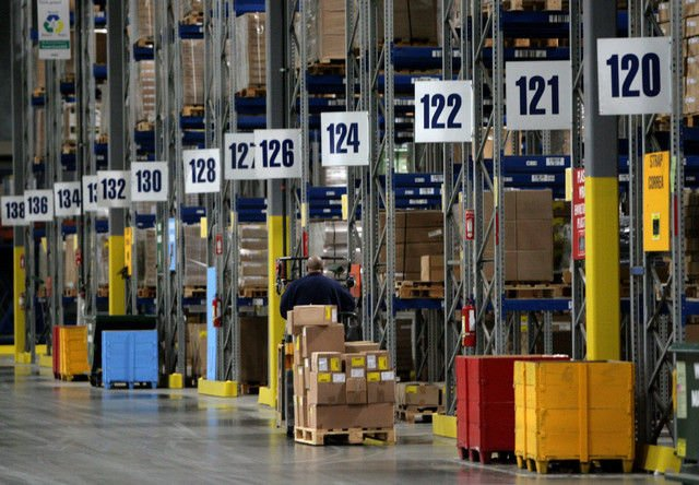 Building The Economy Kern Works To Attract Distribution Centers Archives Bakersfield Com