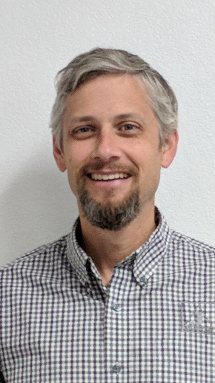 Ryan Kalmbach