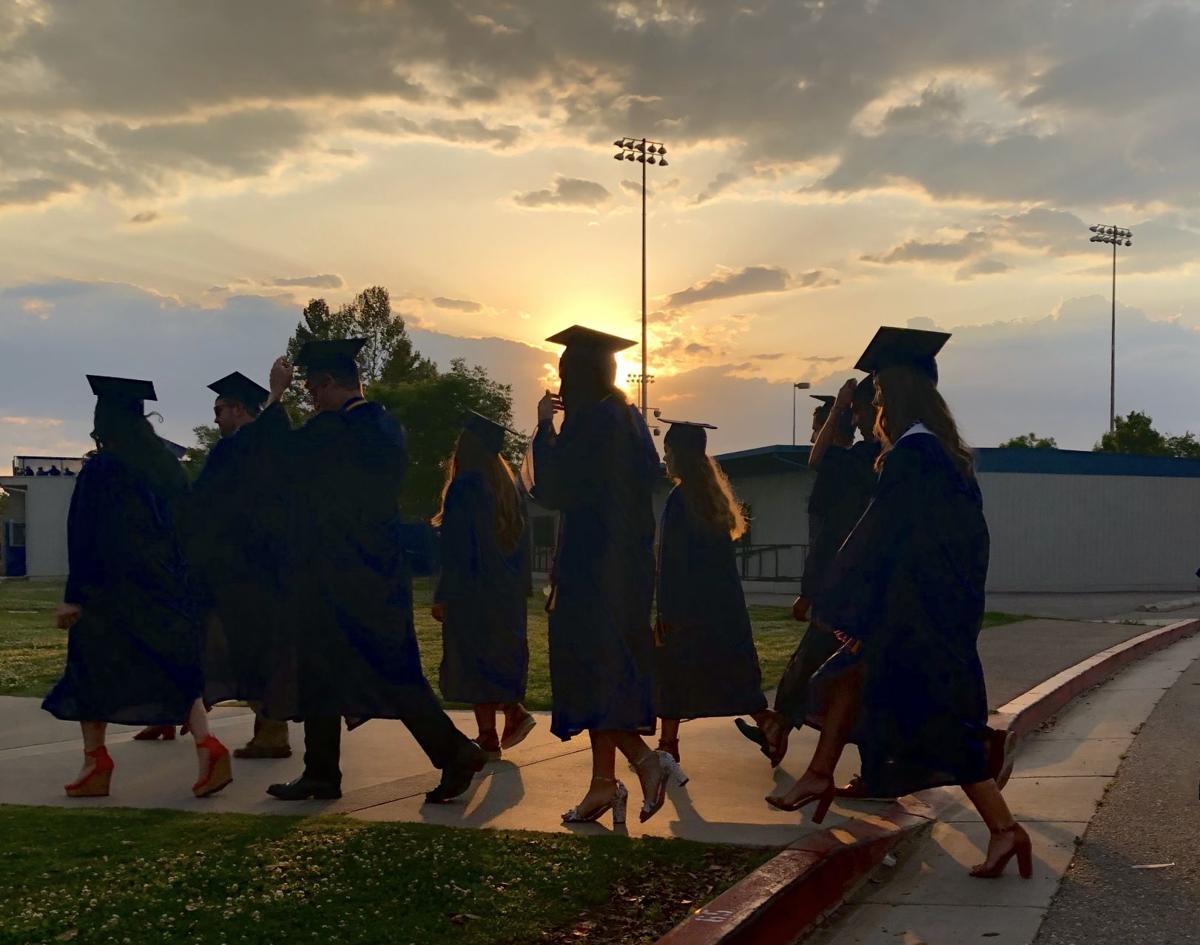 Liberty graduation 2019