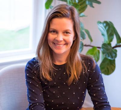 Columnist Anna Smith