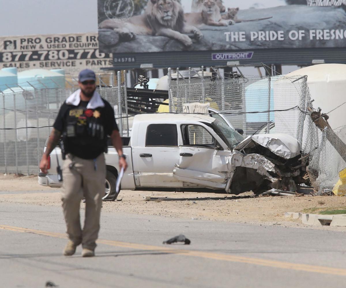 Man identified in Highway 99 shooting Friday | | bakersfield com