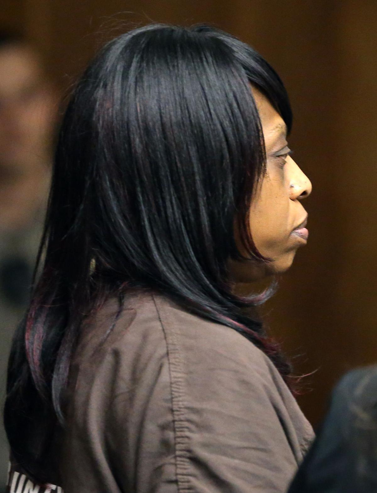 Prosecutor says evidence shows girlfriend killed J's Place owner over his affair with another woman