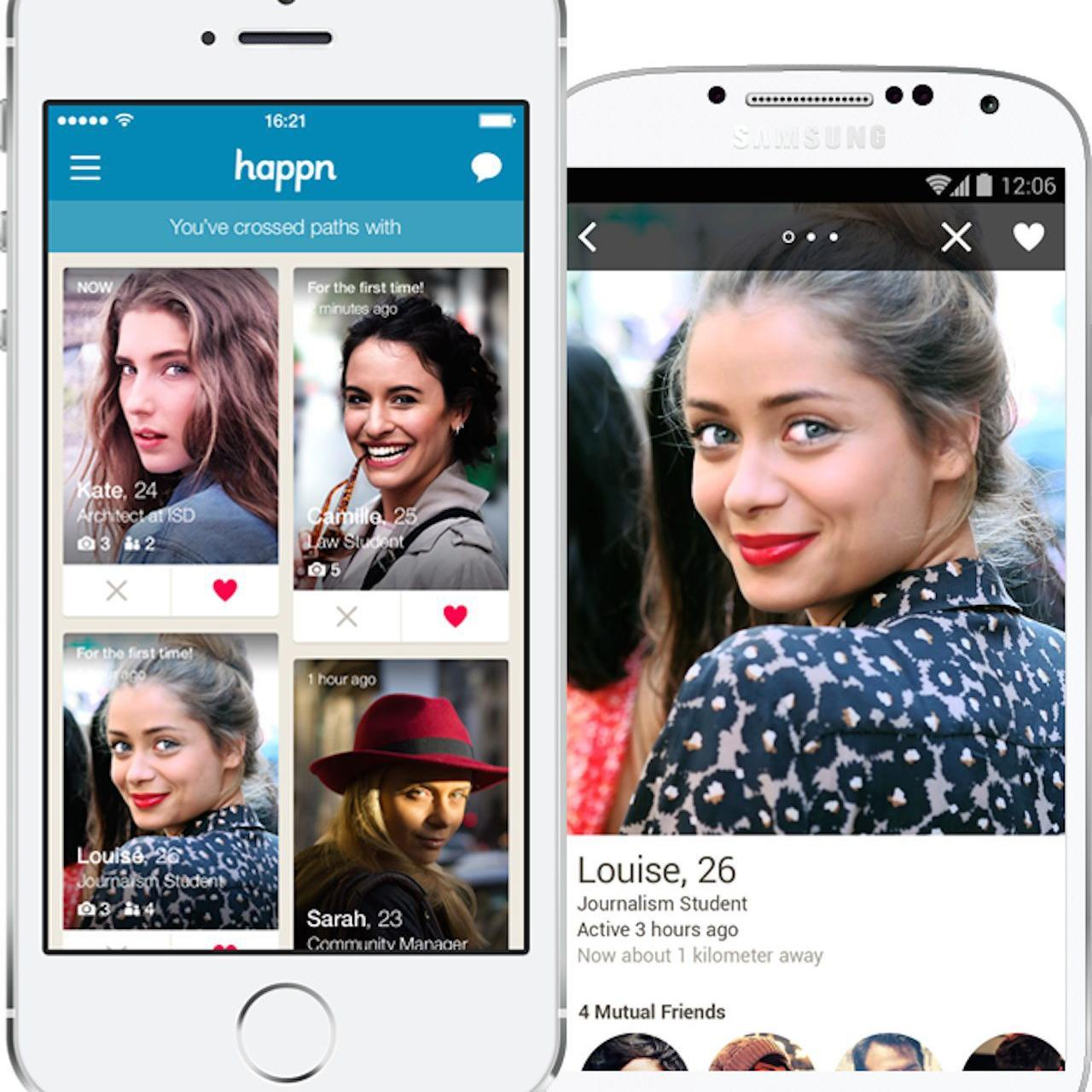 Tech Talk: Less is more when it comes to dating apps