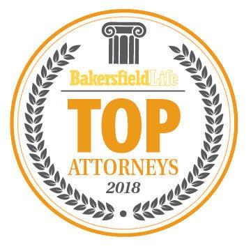 Top Attorneys 2018