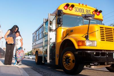 School bus (copy) (copy)