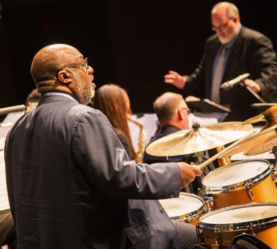 The CSUB Jazz Collective