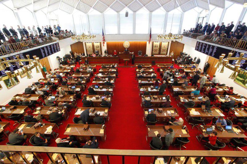 north carolina legislature mulls repeal of transgender bathroom law news bakersfieldcom