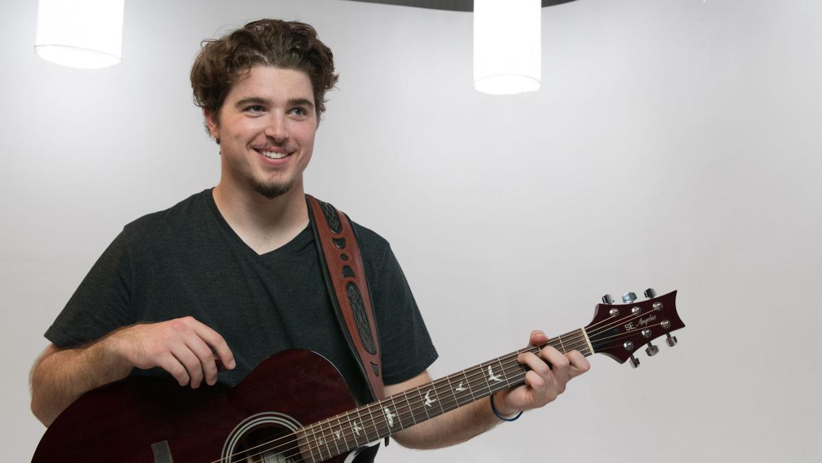 Ryan Barge
