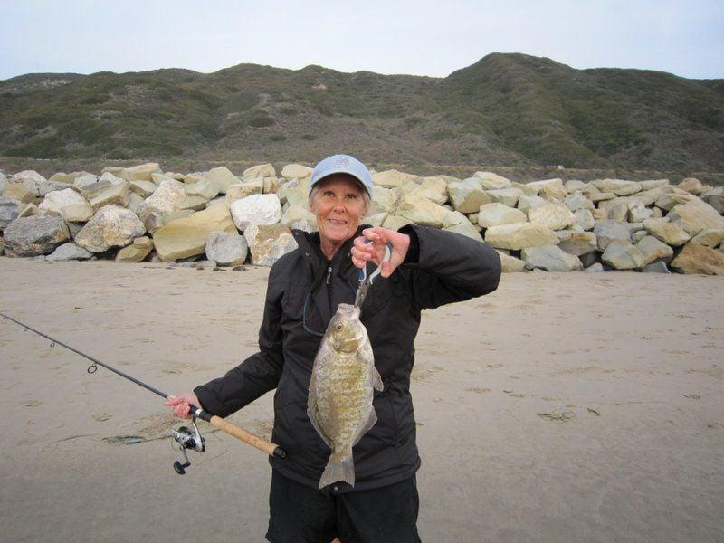 Steve Merlo 10 Pointers For Better Surf Fishing