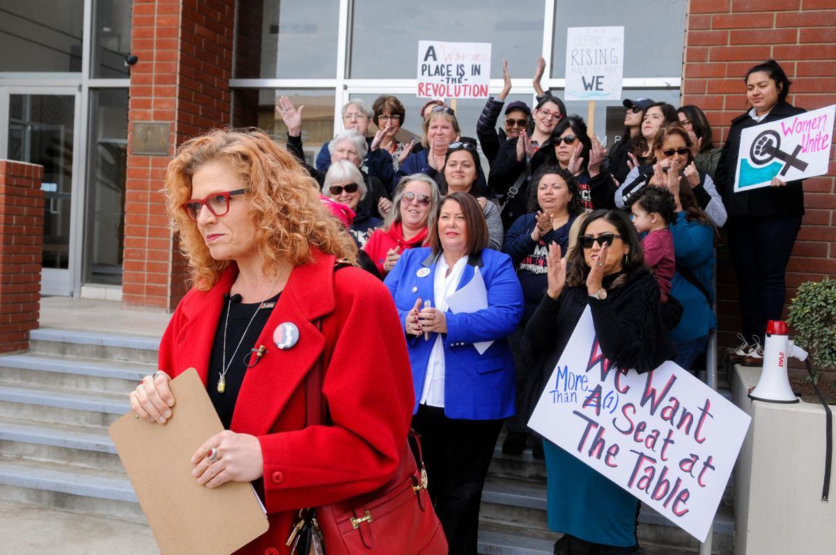 Women's Advocacy