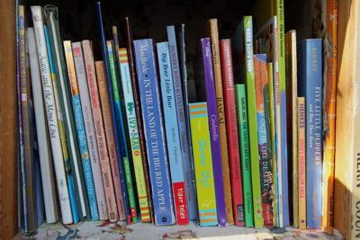 Books Herb
