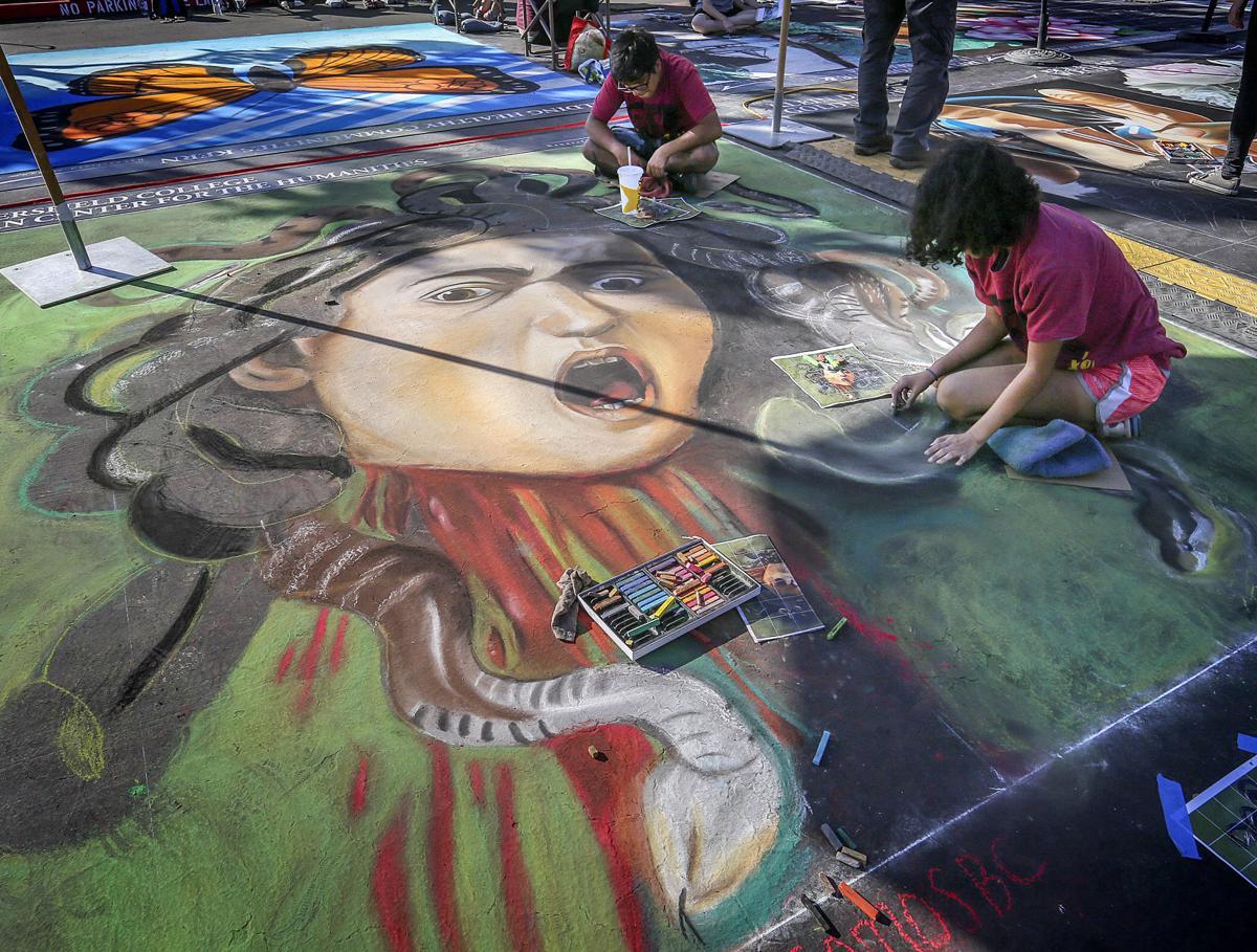 BMOA kicks off two-day Via Arte festival