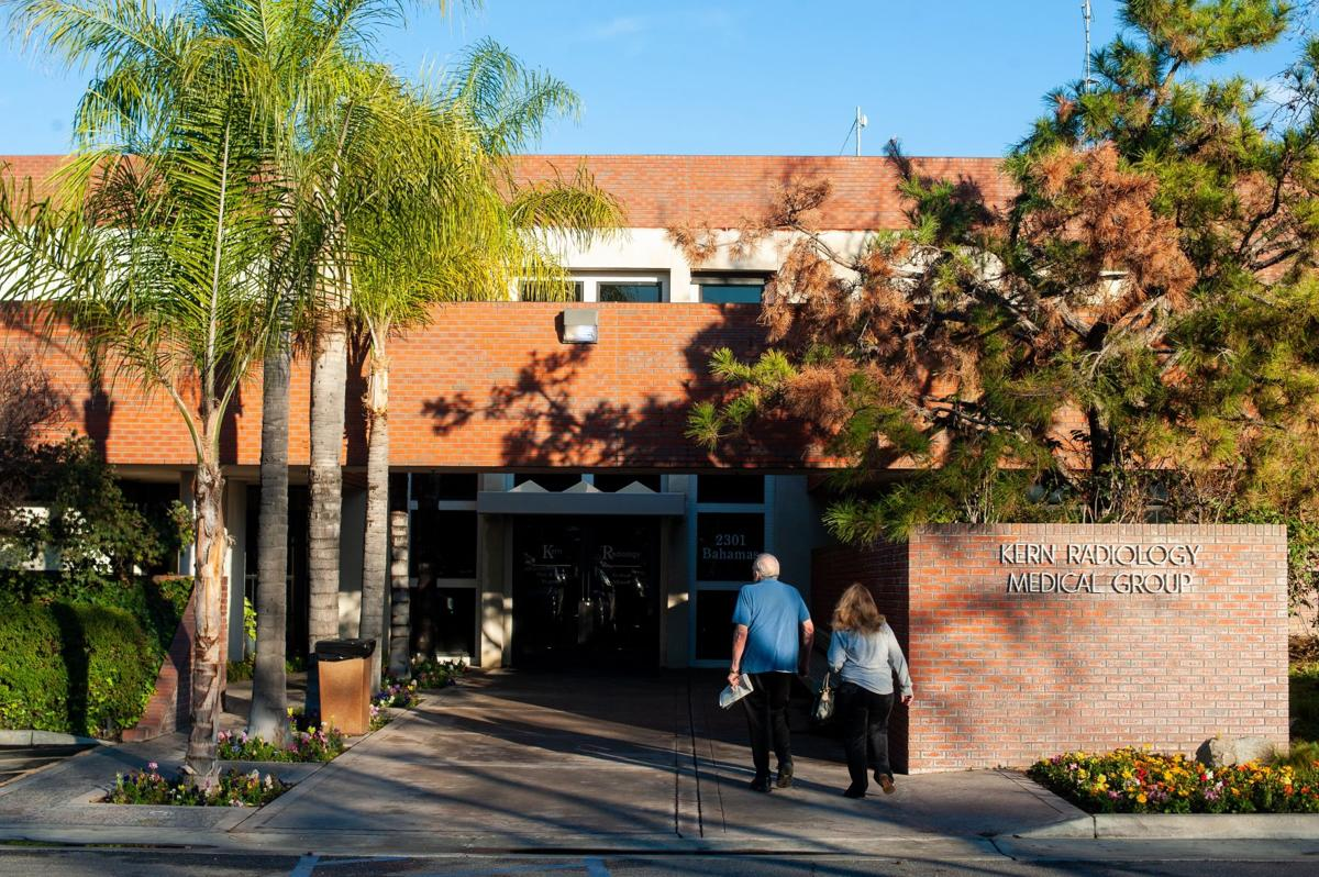 LA-based RadNet buys Kern Radiology | News | bakersfield com