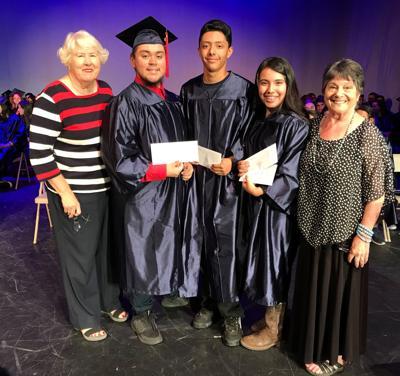 KCF Scholarships