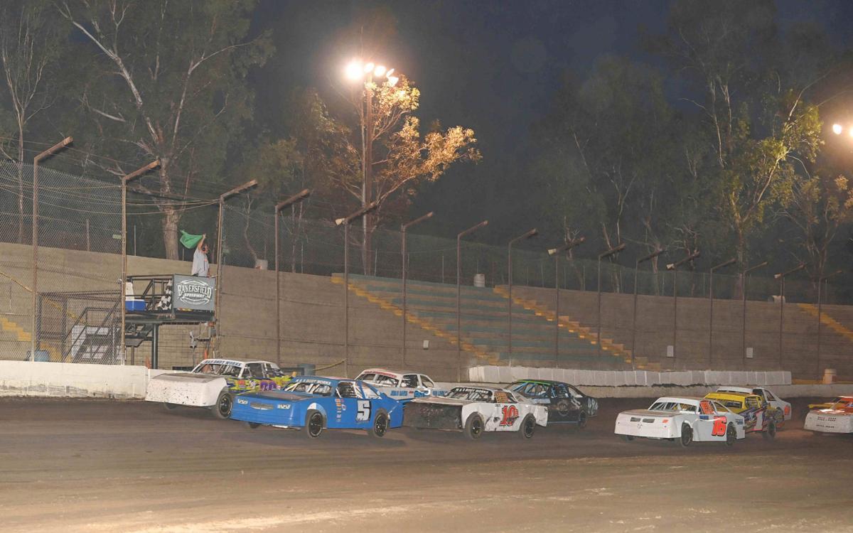 Speedway 076-2720fx