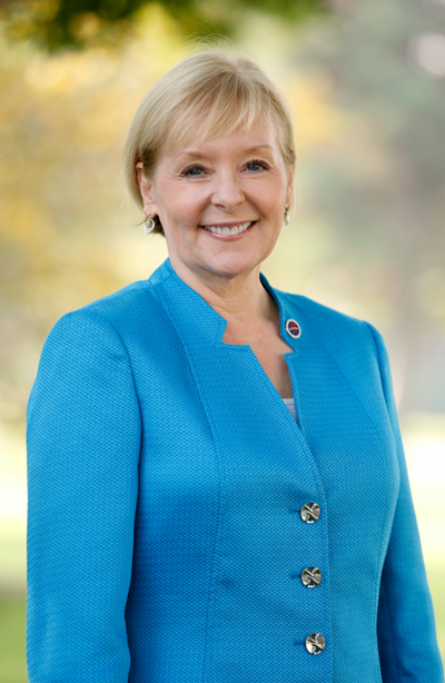 Lynnette Zelezny