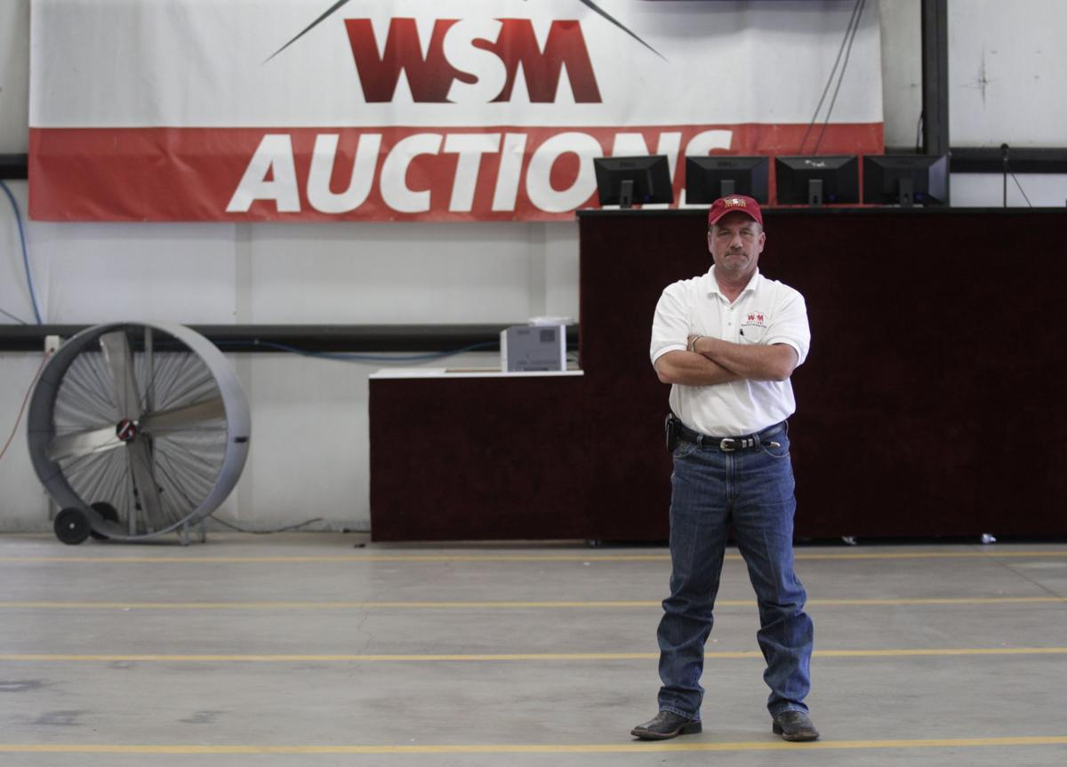 Bakersfield Auto Mall >> Car Auction Moves To Auto Mall News Bakersfield Com