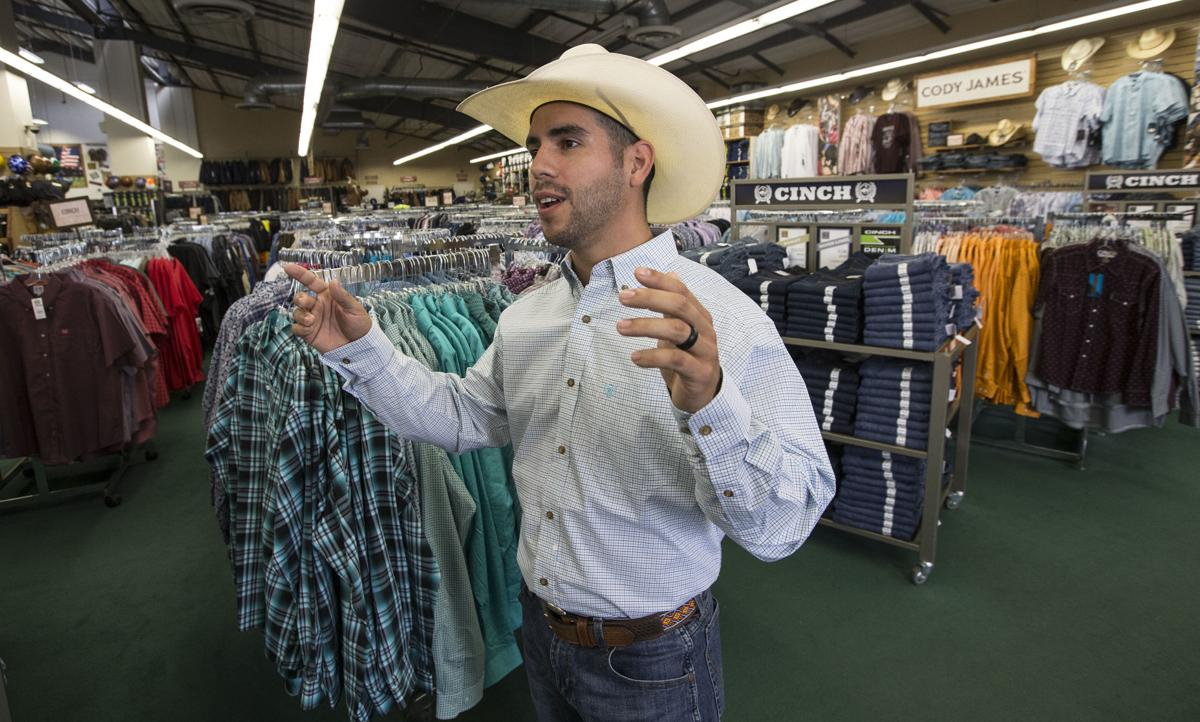 WHERE WE LIVE: Buck Owens Boulevard is changing, but its ...
