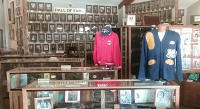 Ken Barnes Hall of Fame