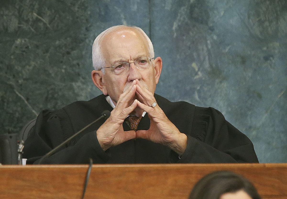 Judge Gary T. Friedman retiring after 35-year career, taking on new role in the downtown courthouse