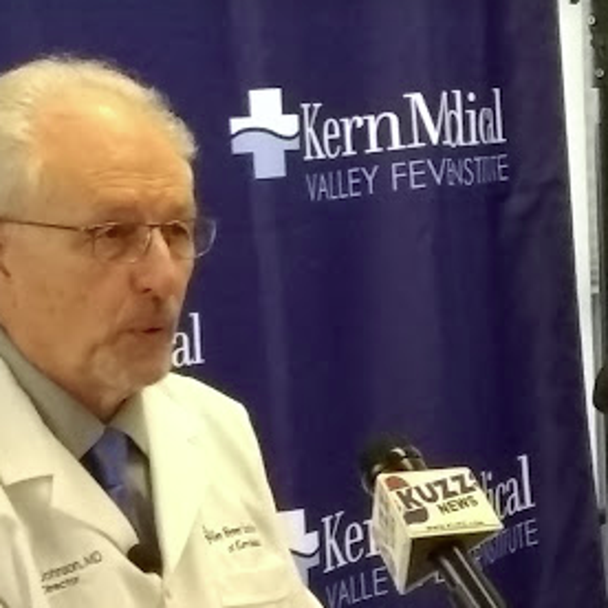 Kern Medical Center seeking participants for valley fever