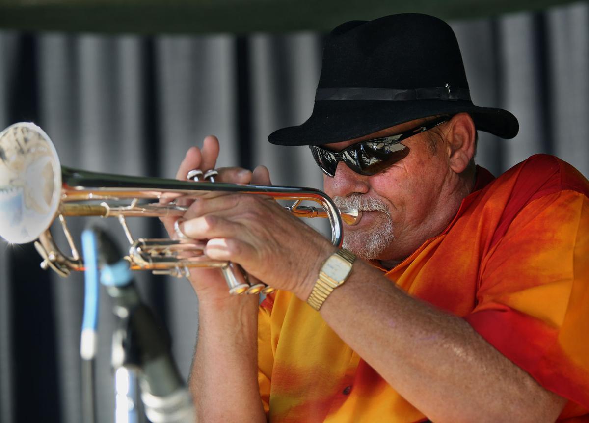 John Hollins 2009