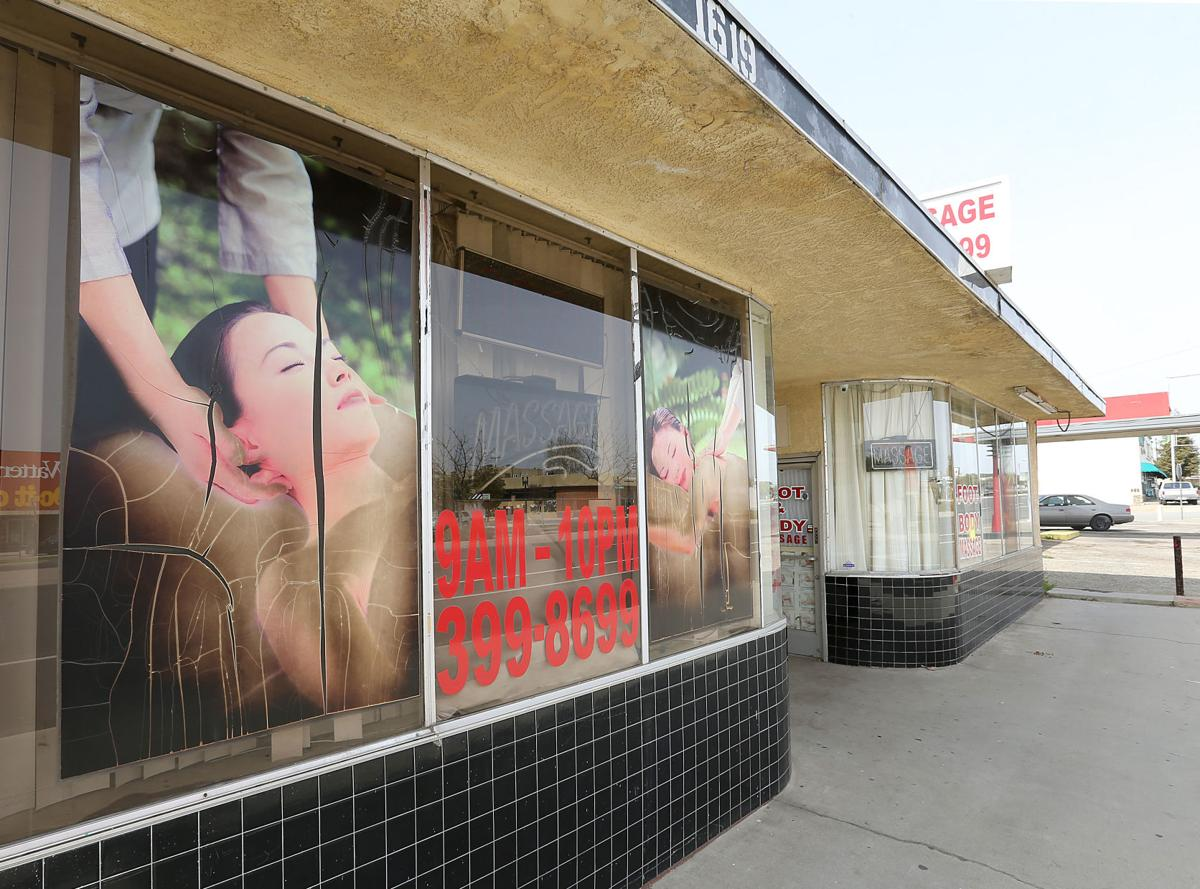 As massage parlors proliferate, agencies launch efforts to thwart prostitution and root out human trafficking