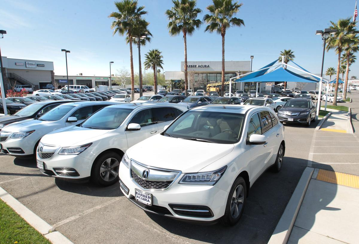 arredondo grows family motors with addition of acura