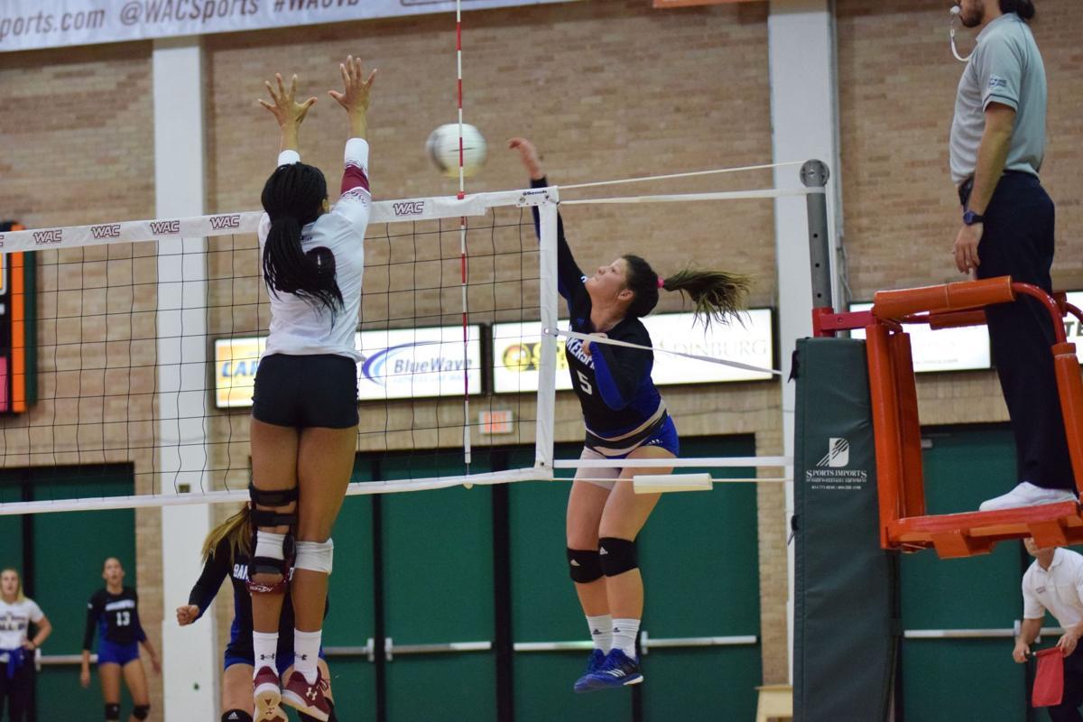 CSUB volleyball
