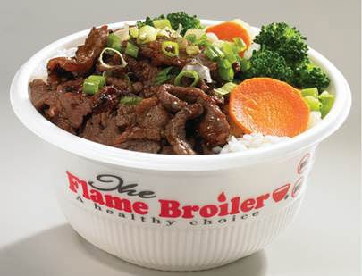 Flame Broiler toys