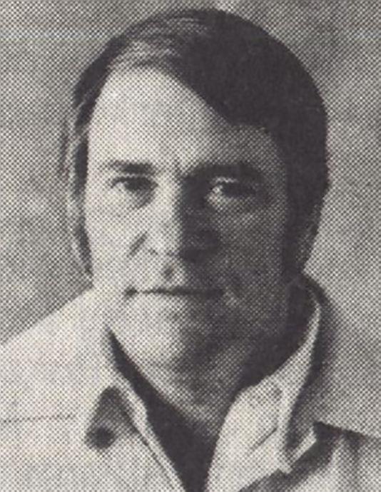 Pat Wennihan former CSUB men's basketball coach MBB